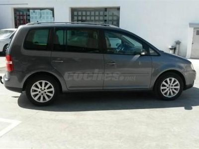 usado VW Touran 2.0 Tdi Highline 5p. -04