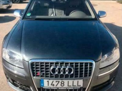 usado Audi S8