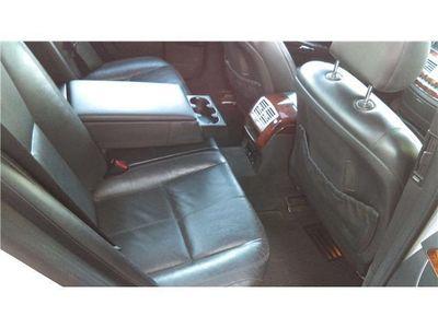 usado Mercedes S350