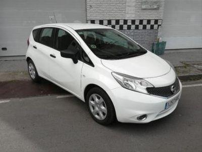 usado Nissan Note