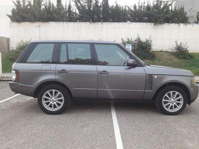 used Land Rover Range Rover 4.4 TdV8 Vogue Aut.