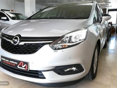 gebraucht Opel Zafira 1.4 T SS 103kW 140CV Selective