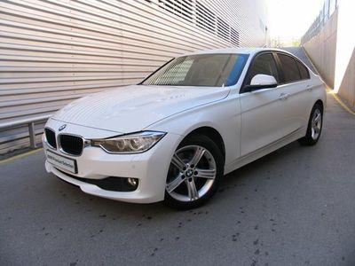 usado BMW 318 318 d 105kW (143CV)