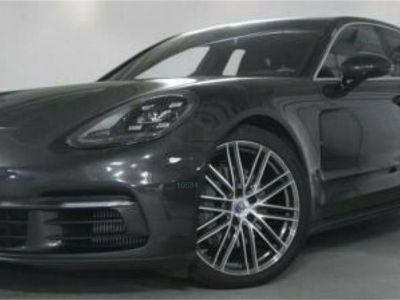 gebraucht Porsche Panamera 4S Diesel
