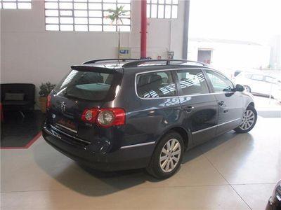 usado VW Passat Variant 2.0 TDI 140 CV FULL-EQUIP!!!