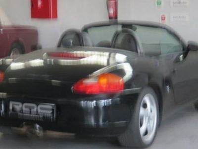 usado Porsche Boxster Sport***OPORTUNIDAD***