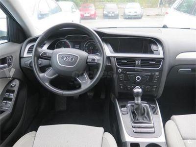 usado Audi A4 Avant 2.0 Tdi 177cv Quattro S Tronic 5p. -12