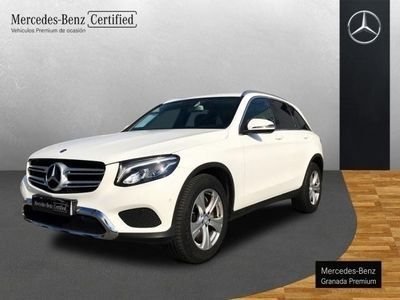 gebraucht Mercedes GLC220 d 4Matic Exclusive