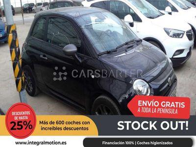usado Fiat 500 1.2 8v 69CV 3p