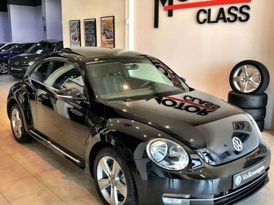 usado VW Beetle 2.0TDI Sport 140