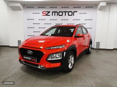 usado Hyundai Kona 1.0 TGDi Klass 4x2 AEB