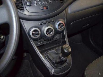 usado Hyundai i10 1.1 Comfort 5p. -12
