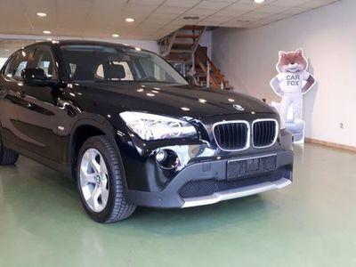 used BMW X1 xDrive 18d