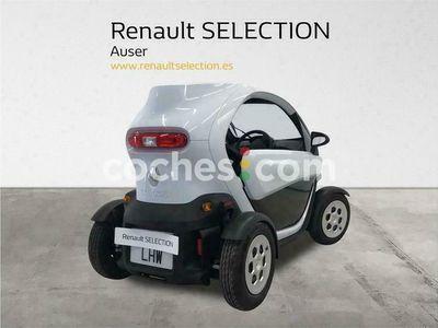 usado Renault Twizy Life 80 17 cv en Barcelona