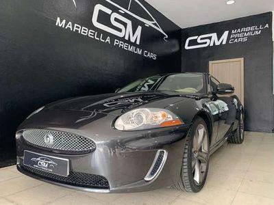 usado Jaguar XK Coupé 5.0 V8 Portfolio Aut.