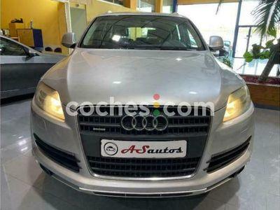 usado Audi Q7 3.0tdi Quattro Tiptronic 233 cv en Malaga