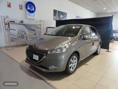 usado Peugeot 208 1.4HDi Style