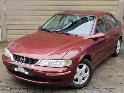 gebraucht Opel Vectra CD 2.0 16V