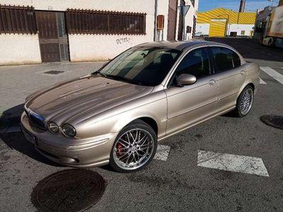 usado Jaguar X-type 2.0D Executive
