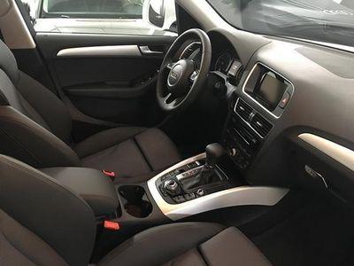 usado Audi Q5 2.0 TDI CD Quattro S-Tronic S