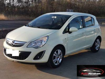usado Opel Corsa 1.3 ecoFlex Selective