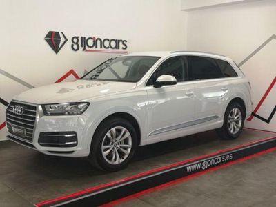usado Audi Q7 3.0TDI quattro tiptronic 200kW