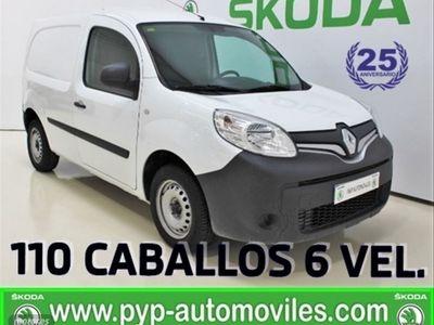 usado Renault Kangoo Profesional dCi 110 Euro 6