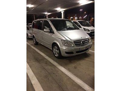 usado Mercedes Viano 2.0CDI Trend Compacto