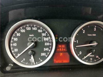 usado BMW 501 X6 Xdrive 35dacv en Leon