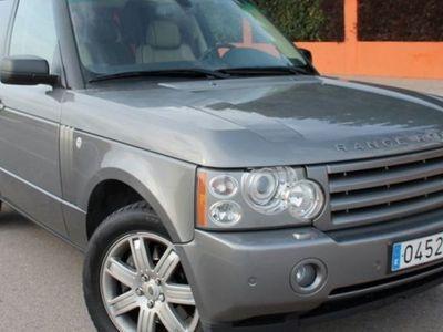 usado Land Rover Range Rover 3.6TdV8 Vogue+ Aut.