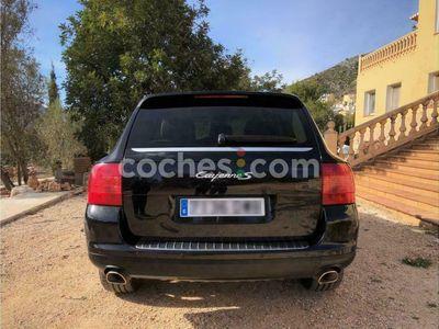 usado Porsche Cayenne 4.5 S 340 cv en Alicante
