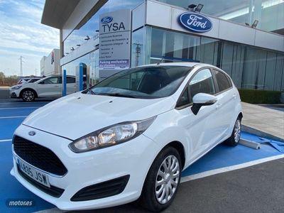 usado Ford Fiesta 1.5 TDCi 75cv Trend 5p