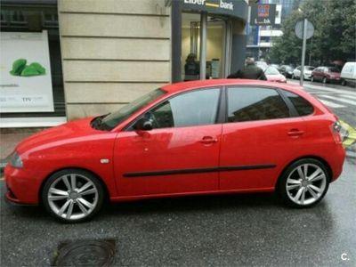 usado Seat Ibiza 1.9 TDI 100cv Sportrider -08