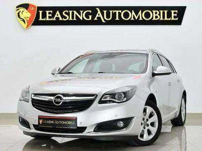 usado Opel Insignia 2.0CDTI Excellence Aut. 163
