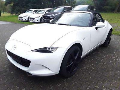 usado Mazda MX5 2.0 Luxury Sport Soft Top