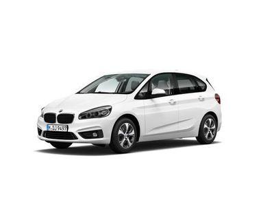 brugt BMW 218 Active Tourer 218 d 110 kW (150 CV)