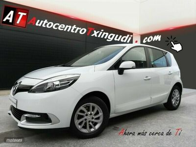 usado Renault Scénic SELECTION Energy dCi 110 eco2 Euro 6