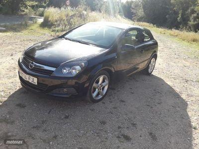 usado Opel Astra GTC 1.9 CDTi 120 CV Sport