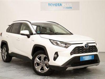usado Toyota RAV4 2.5 hybrid 2WD Advance