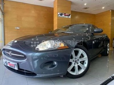 usado Jaguar XK8 XK 4.0 COUPE213 kW (290 CV) 3p