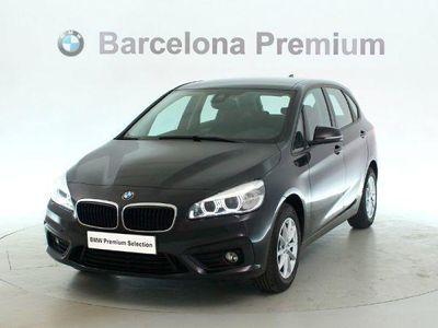 usado BMW 218 218 d