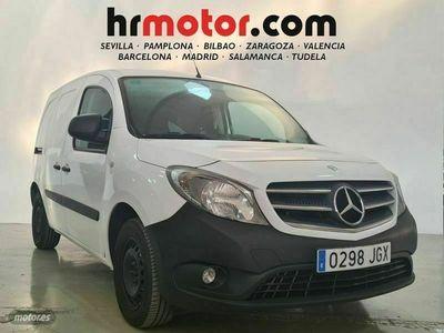 usado Mercedes Citan 109 CDI Largo (A2)(415.603)