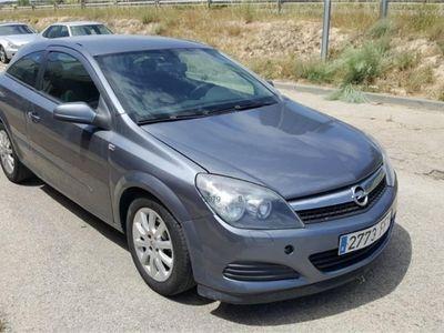 gebraucht Opel Astra GTC 1.4 16v Enjoy