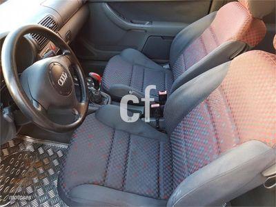 usado Audi A3 1.8 AMBIENTE