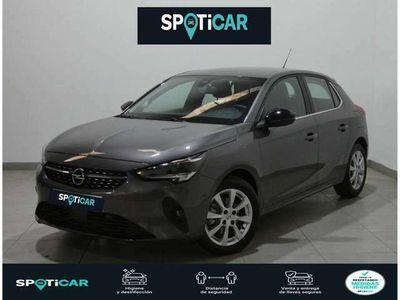 usado Opel Corsa 1.2T XHL S/S Elegance 100