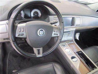used Jaguar XF 5.0 V8 Portfolio Aut.