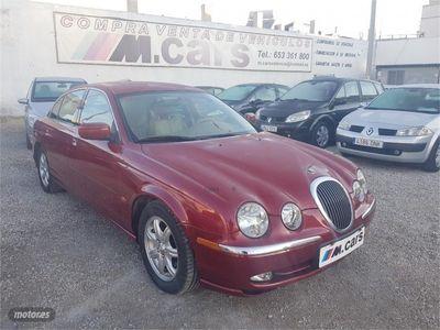 usado Jaguar S-Type V6 3.0