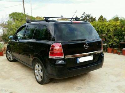 usado Opel Zafira Essentia 1.6 16v -06