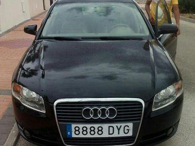 usado Audi A4 2.0 TDI DPF