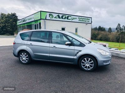 usado Ford S-MAX 2.0 TDCi Trend